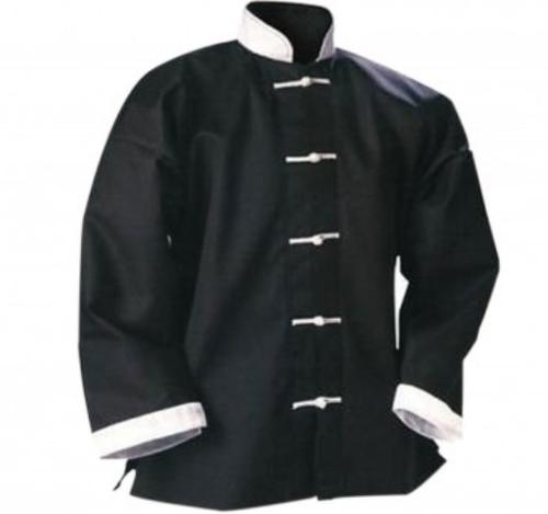 Xtremex Kung Fu Uniform Spl (black)