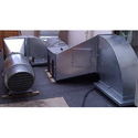 Stainless Steel Ducting Work