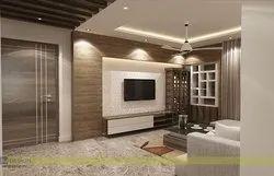 Modular Kitchen Residential Interior Designing Service, Local