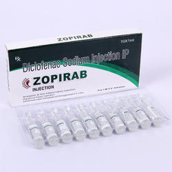 Pharma Franchise of Zopirab Injection In Sangli