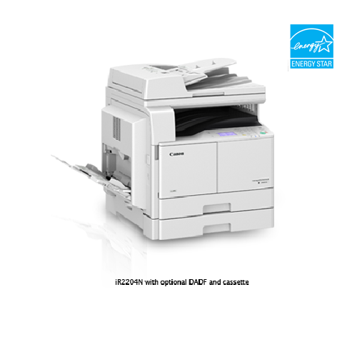 Canon Image Runner Photocopy Machine
