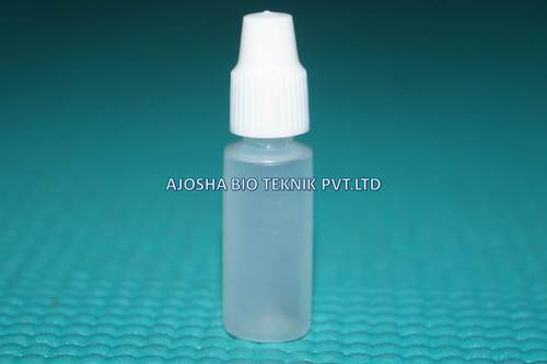 Buffer Bottles 3ml