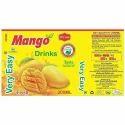 200 Ml Mango Drink