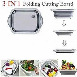Silicon Chopping Board