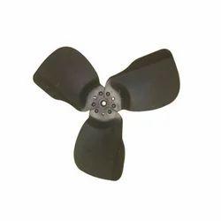 3 Blade Fan Leaf