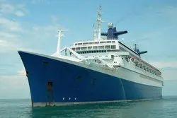 Environmentally Safe Ship Recycling Service