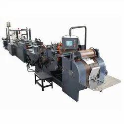 Bag Making Machine in Gorakhpur, बैग बनाने की मशीन