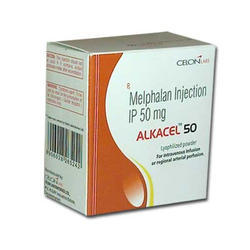 Alkacel 50mg Injection
