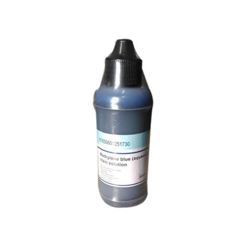 Methylene Blue Solution At Rs 120 Piece