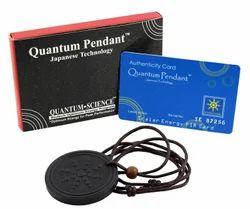 Scalar Energy Pendant - Quantum Pendant Latest Price, Manufacturers