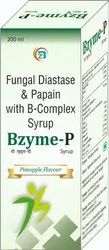 Fungal Diatase , Papain with B-Complex