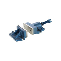 2 Pc. Adjustable Milling Vise
