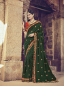 Heavy Silk Saree