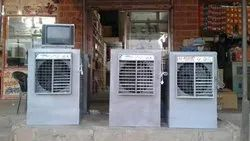 Air Cooler Metal Body, For Home