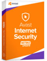 Avast Internet Security 1 User 1 Year