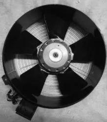 DF25S2 Axial Fans