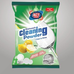 Act Plus Dishwash Cleaning Powder