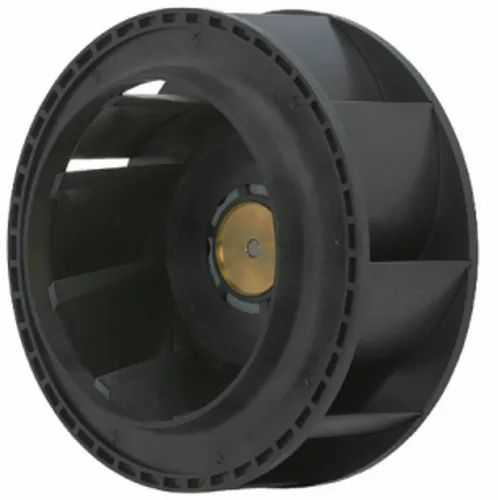 390 ~1100pa Duct DC Splash Proof Centrifugal Fan for Industrial