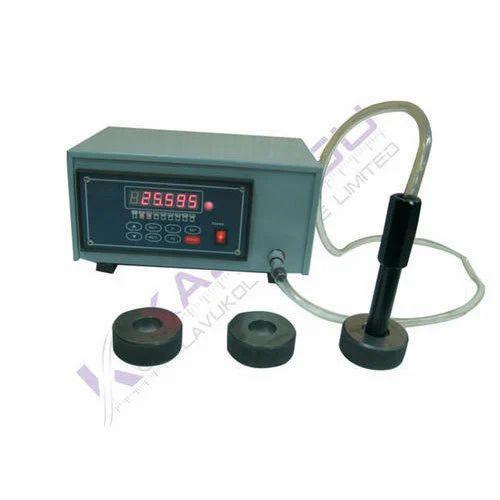 Air Gauge Unit Electronic Tri Colour Digital Display Unit