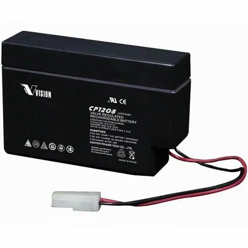Vision CP1208 Rechargeable Battery