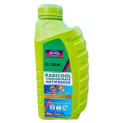 Radicool Concentrate Anti Freeze Coolant Oil
