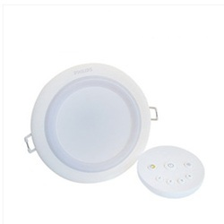 LED Cool White Philips Recessed Spot Light, 10.5W