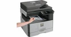Sharp 6020N Photocopier