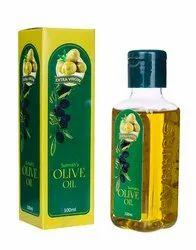 Sunnah's Olive Oil