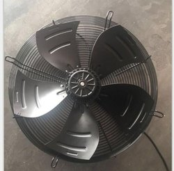 Compressor Cooling And Motor Fan