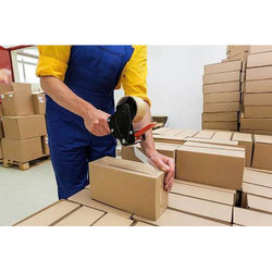 Packaging Service