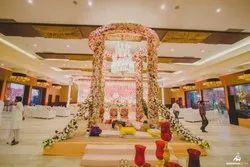 Wedding Flower Decoration Services