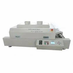 SMT Solder Reflow Oven