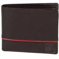 Woodland W 532008 Brown Men's Leather Wallet