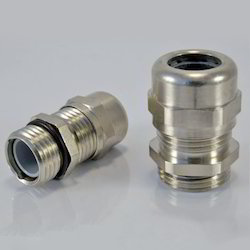 Medium Pressure Fittings