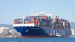 Multimodal International Freight Forwarder