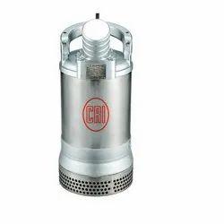 Drainage 5 Hp Dewatering Pump