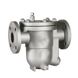 Ball Float Type Steam Trap