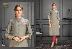 Vogue Rayon Suits
