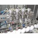 Bottle Shaping Machine