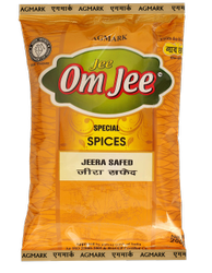 OmJee GaiChhap Jeera Safeda Powder 200 gm