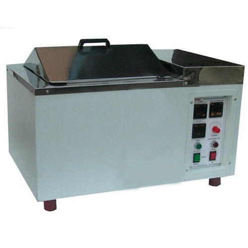 Serological Water Bath Manufacturer From New Delhi