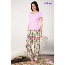 Women Night Pyjama
