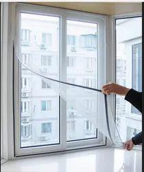 Aluminium Mosquito Mesh for Windows