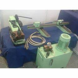 GAMUT Hydraulic Lathe Tracer
