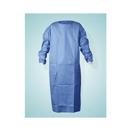 Disposable Medical Gown, Size: Medium And Extra-Large, Rs 100 /piece ...
