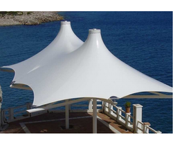 Fixed Tensile Structure