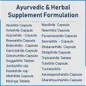 Pure Ayurvedic & Herbal Supplements