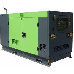 Air Cooling Kirloskar Diesel Generator Set, 415 V