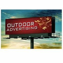 10 Days Outdoor Advertising Services, Pan India