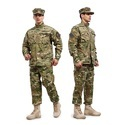 Men Military Uniform